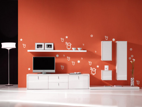 7_Wall Stickers