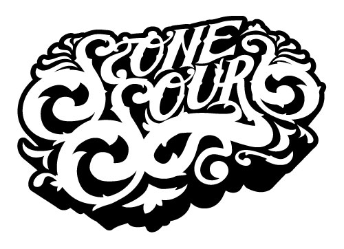 13_Ornate Lettering Process