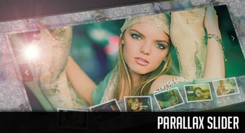 13_Parallax Slider with jQuery
