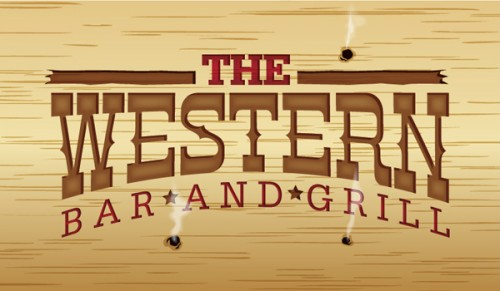 14_How to Create a Smokin' Western Type Treatment in Illustrator