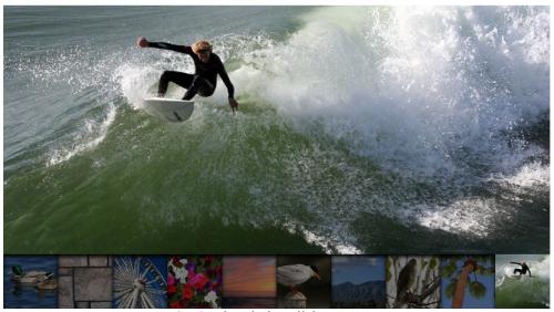 14_jQuery Responsive Thumbnail Gallery Plugin