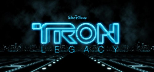 23_Tron Legacy Tutorial