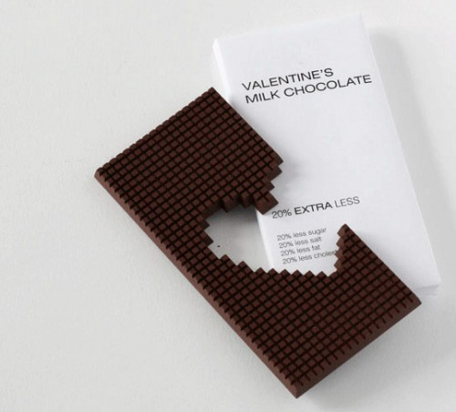 30_Valentine's Milk Chocolate