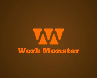 34_Work Monster