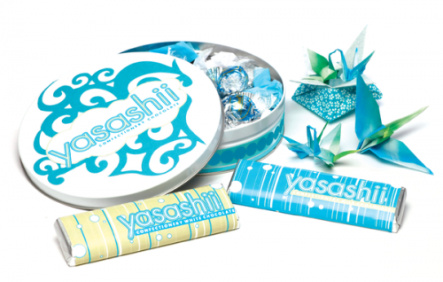 36_Yasashii - Chocolate Packaging Design
