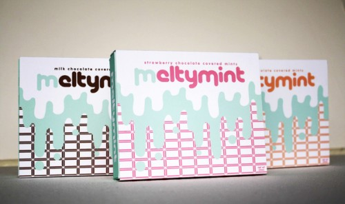 37_Meltymint Chocolate - Packaging
