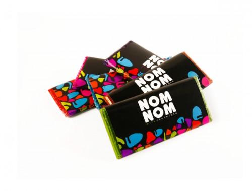 6_Nom Nom Chocolate