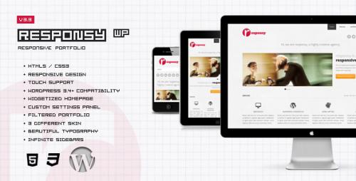 11_Responsy WP - Responsive HTML5 Portfolio