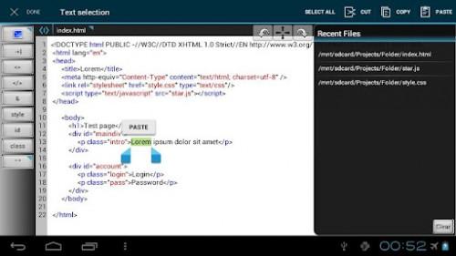 13_WebMaster's HTML Editor