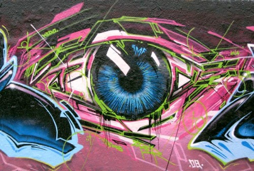 14_Eyegasm Graffiti