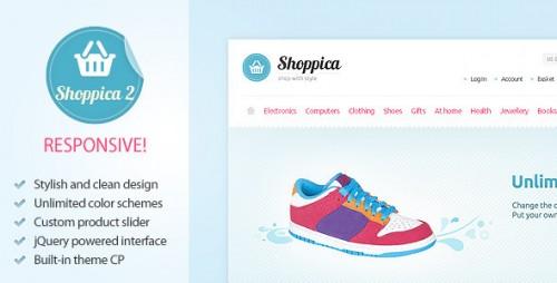 20_Shoppica – Premium Open Cart Theme