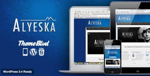 24_Alyeska Responsive WordPress Theme