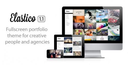 29_Elastico - Responsive Fullscreen Portfolio WP Theme