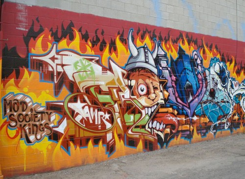 29_Graffiti Art
