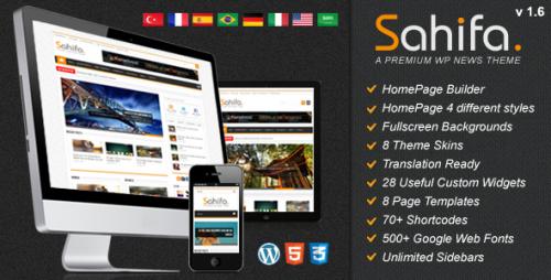 32_Sahifa - Responsive WordPress News, Magazine, Blog