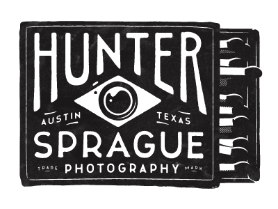 3_Hunter Sprague Photography Logo
