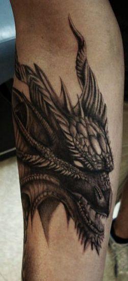 4_Dragon Head