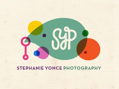 4_Photographer Logo Concept
