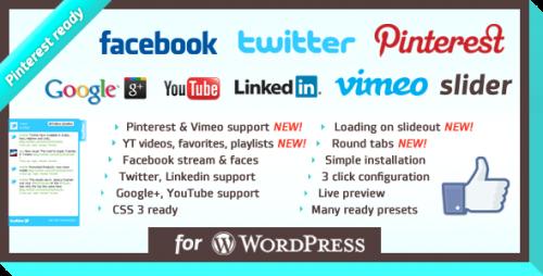 7_Facebook Likebox Slider for WordPress