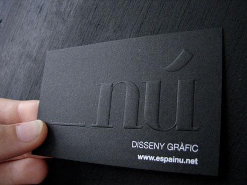 1_Business Card For - Espainu