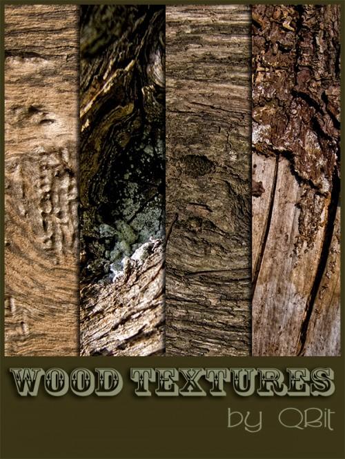 1_Wood Textures