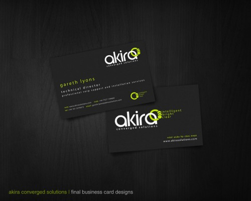 23_Akira Business Cards Render