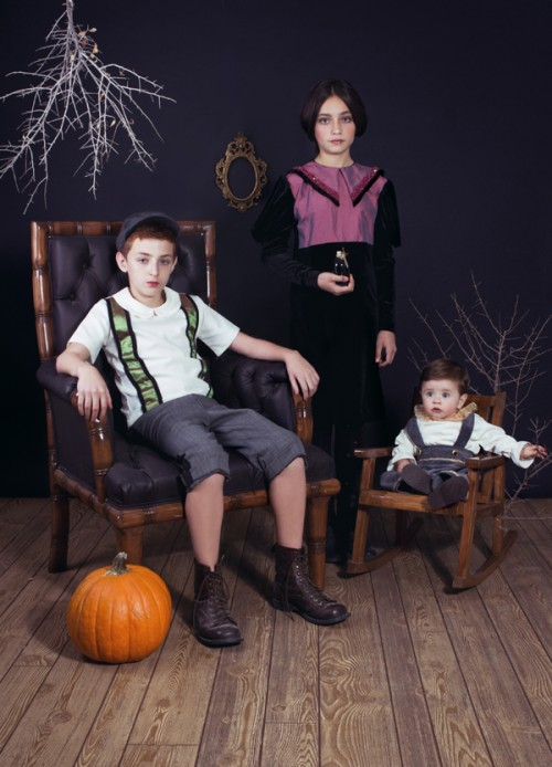 23_Autumn's Family