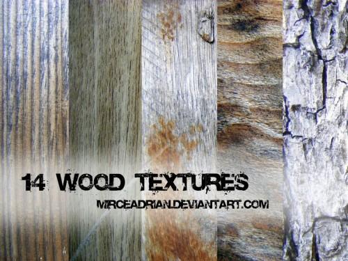 40_14 Wood Textures