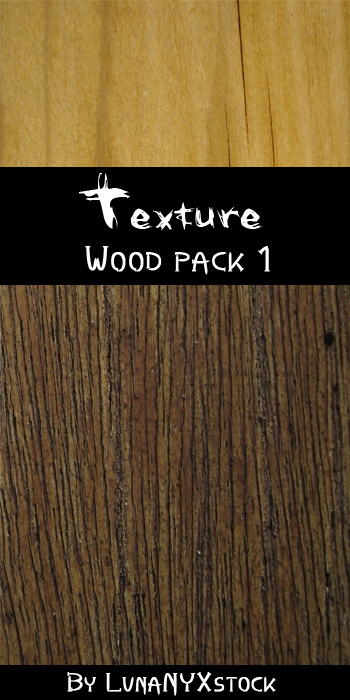 41_Wood Texture - Pack 01