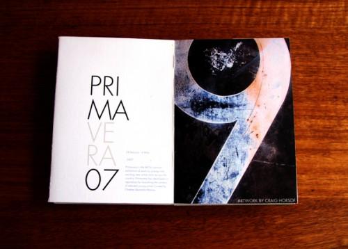 37_MCA - A5 Brochure Design