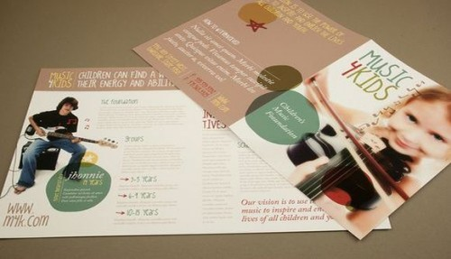 41_Music and Children Brochure