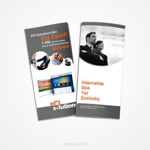 50_Brochure Design A4
