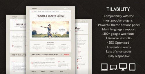 29_Tilability - Responsive Health & Beauty WP theme