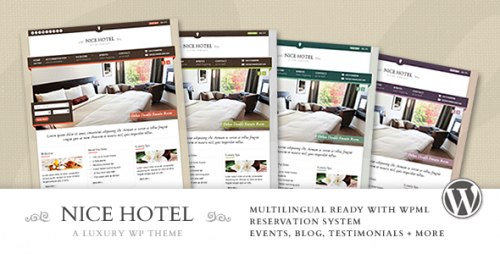 32_Nice Hotel - WordPress Theme