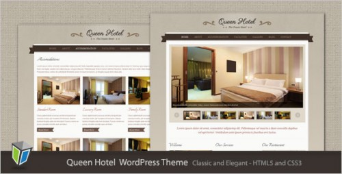 35_Queen Hotel - Classic and Elegant WordPress Theme