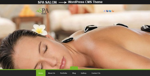 4_SPA SALON - Creative WordPress CMS Theme
