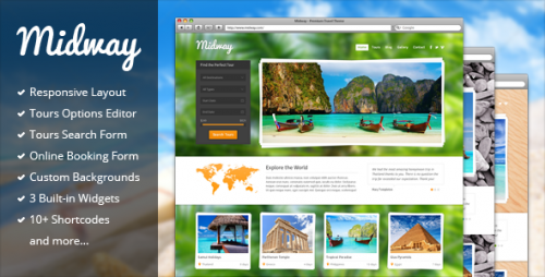 6_Midway - Responsive Travel WP Theme