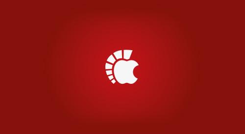 Sparta Apple