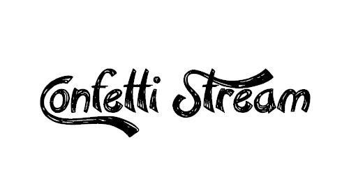 Confetti Stream