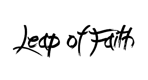 Leap of Faith Font