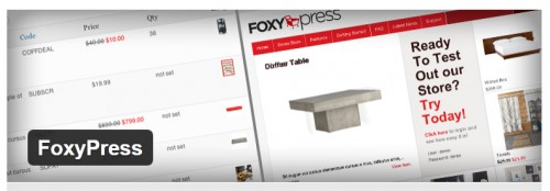 FoxyPress
