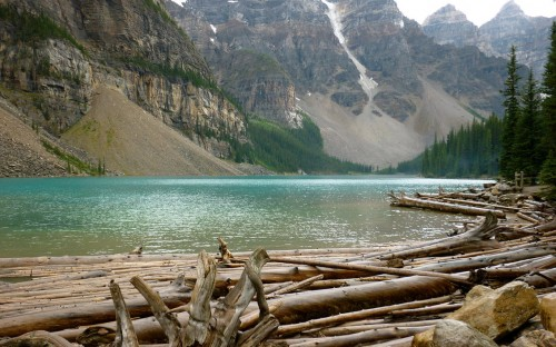 Calgary Lake