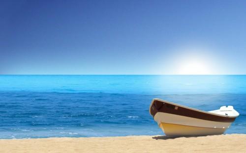 Island Boat II