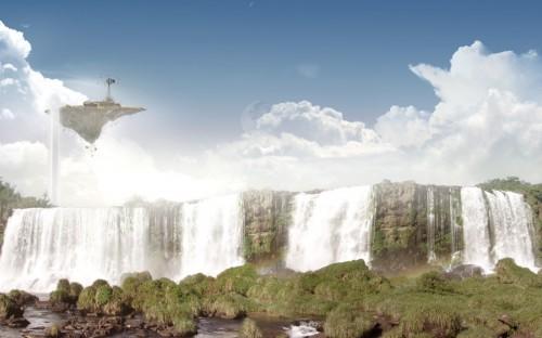 The Falls II