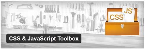 CSS & JavaScript Toolbox