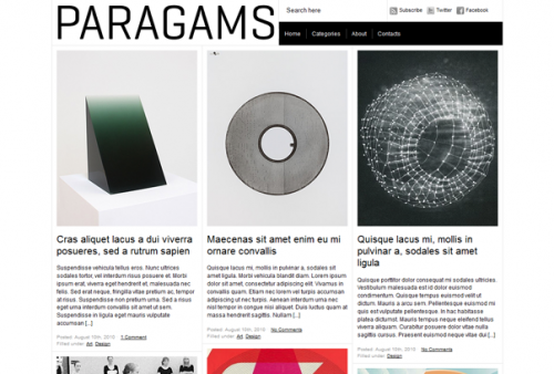 Paragrams