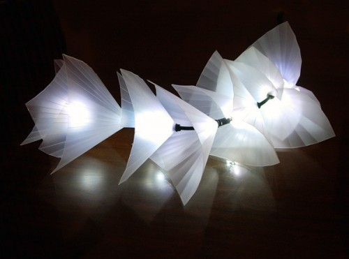 The Blossom Light Lamp