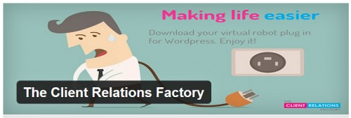 The Client Relations Factory