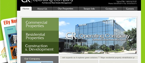 3 Requirements For Property Management Websites