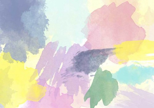 38 Free Watercolor Photoshop Brushes